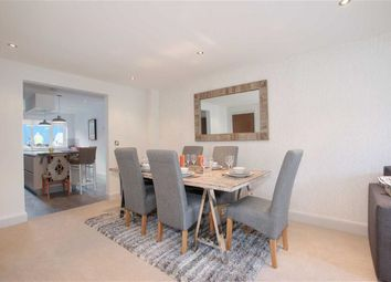 Thumbnail 4 bedroom detached house for sale in Plot 6, Moor View Croft, Crosspool