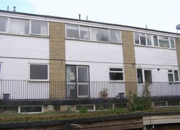 Thumbnail 3 bedroom flat to rent in Mill Street, Eynsham, Witney