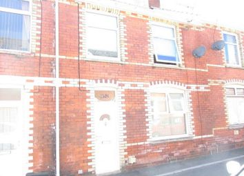 Thumbnail 2 bed terraced house for sale in Machine Meadow, Pontypool