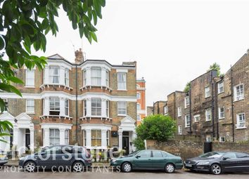 Thumbnail 1 bed flat for sale in College Place, Camden, London