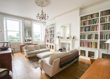Thumbnail 2 bed flat for sale in Lewes Crescent, Brighton