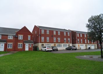 Thumbnail 4 bed town house to rent in Barlow Close, Bury
