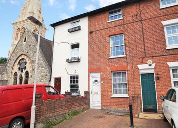 Thumbnail 3 bedroom terraced house to rent in St. Johns Road, Reading, Berkshire