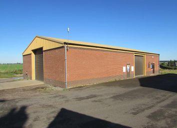 Thumbnail Light industrial to let in Scopwick Lodge Farm, Unit 4-5, Scopwick Heath, Metheringham, Lincoln