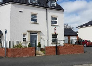 Thumbnail 5 bed semi-detached house to rent in Green Wilding Road, The Furlongs, Hereford