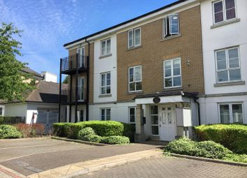 Thumbnail 2 bedroom flat for sale in Tudor Way, Knaphill, Woking