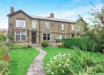 Thumbnail 4 bed semi-detached house for sale in Gisburn Road, Barnoldswick, Lancashire