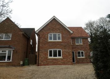 Thumbnail 4 bedroom town house to rent in Westbrook End, Newton Longville