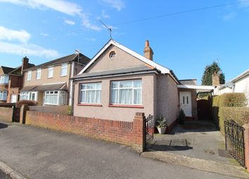 Thumbnail 3 bed detached bungalow for sale in Townsend Road, Ashford