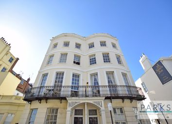 Thumbnail 1 bedroom flat to rent in Waterloo Street, Hove