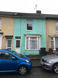 Thumbnail Terraced house for sale in 28 Oswald Road, Dover, Kent
