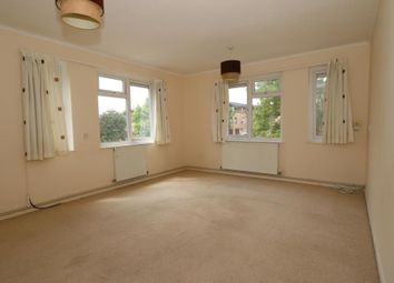 Thumbnail 2 bed flat for sale in Boycott Avenue, Oldbrook, Milton Keynes