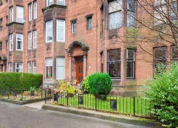 Thumbnail 2 bedroom flat for sale in Airlie Street, Glasgow