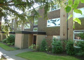 Thumbnail 1 bed flat to rent in Chichester Road, Croydon