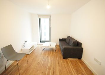 Thumbnail 1 bed flat for sale in X1 Media City, Michigan Ave, Manchester