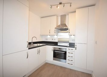 Thumbnail 1 bed flat to rent in Moseley Lodge, Chrisp Street