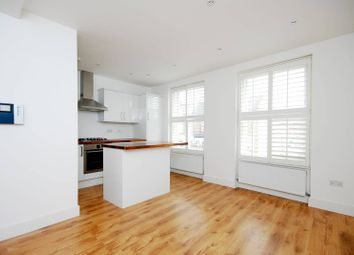 Thumbnail 2 bed flat to rent in Munster Road, Munster Village