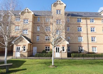 2 bed flat to rent in Cromwell Road, Cambridge CB1