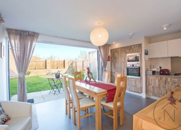Thumbnail 4 bed detached house for sale in Rushyford Drive, Chilton, Ferryhill