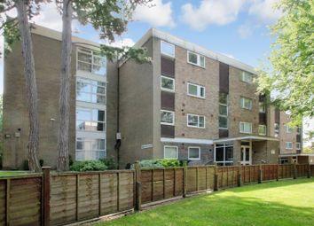 Thumbnail 3 bedroom maisonette to rent in Berrylands Court, Blackbush Close, Sutton