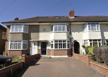 Royal Crescent, Ruislip HA4. 3 bed terraced house