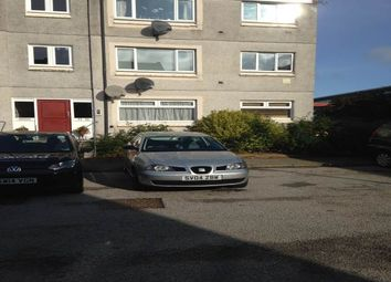 Thumbnail 2 bedroom flat to rent in Rousay Place, Sheddocksley, Aberdeen
