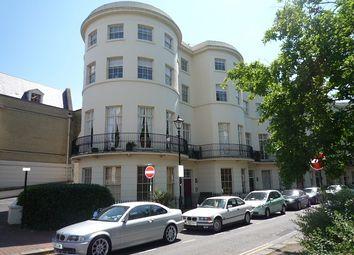 Thumbnail 2 bedroom flat to rent in Alexander Terrace, Liverpool Gardens, Worthing