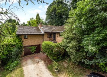 Thumbnail 4 bed detached house for sale in Church Road, Randwick, Stroud, Gloucestershire