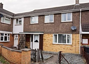 Thumbnail 3 bed terraced house for sale in Ashurst Crescent, Corby