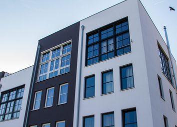 Thumbnail 1 bedroom flat for sale in Hurst Street, Birmingham