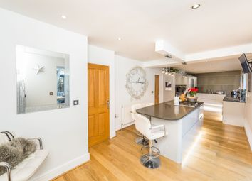 Thumbnail 4 bed detached house for sale in High Street, Apperknowle, Dronfield