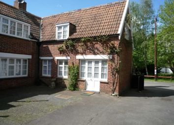 Thumbnail 3 bed end terrace house to rent in Gregory Close, Shoreham