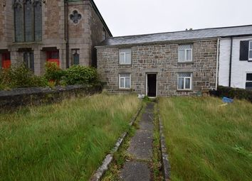 Thumbnail 3 bed end terrace house for sale in Agar Road, Illogan Highway, Redruth