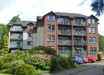 Thumbnail 2 bed flat for sale in Watersedge Court, Rhu, Argyll & Bute