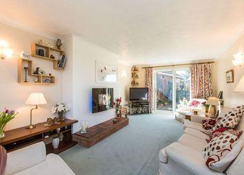 Thumbnail 4 bed detached house for sale in Delamere Park Way West, Cuddington, Northwich