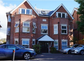 Thumbnail 2 bedroom flat for sale in 56 Southbourne Road, Bournemouth