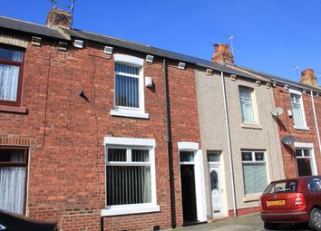 Thumbnail 3 bed terraced house for sale in Leyburn Street, Hartlepool