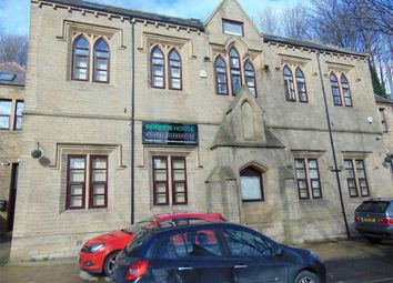 Thumbnail 1 bed detached house to rent in 68 Victoria Road, Huddersfield, West Yorkshire