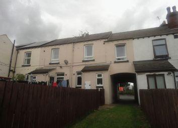 Thumbnail 3 bedroom terraced house for sale in Wakefield Road, Ossett