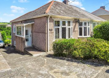 3 bed semi-detached bungalow for sale in Underlane, Plympton, Plymouth PL7