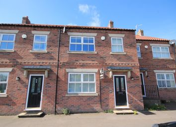 Thumbnail 4 bedroom town house for sale in Front Street, Norby, Thirsk