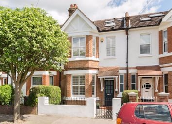 Thumbnail 3 bed terraced house for sale in Grecian Crescent, Crystal Palace, London