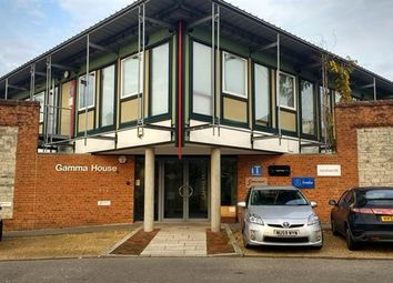 Thumbnail Office to let in Gamma House, Southampton Science Park, Southampton