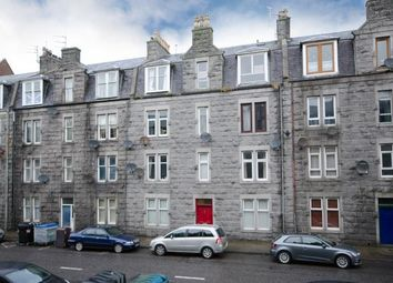 Thumbnail 2 bed flat to rent in 199 Victoria Road, Torry, Aberdeen