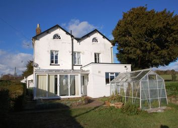 Thumbnail 6 bed semi-detached house for sale in Little Hyden Lane, Clanfield, Hampshire
