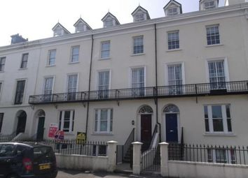 Thumbnail 2 bed flat to rent in 54 Derby Square, Douglas