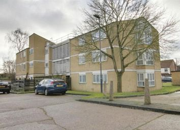 Thumbnail 2 bed flat for sale in Howards Close, Pinner