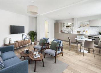 Thumbnail 2 bed property for sale in Bassett Street, Kentish Town, London