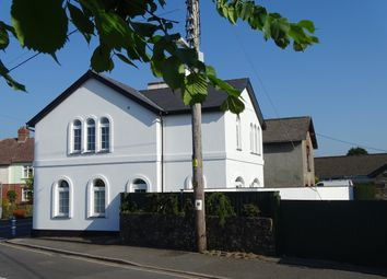 Thumbnail 4 bed semi-detached house for sale in New Road, South Molton