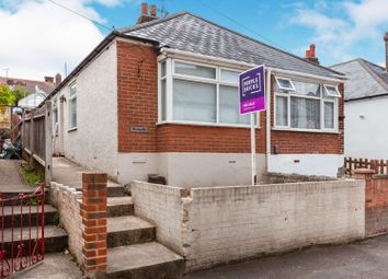 2 bed bungalow for sale in Albert Road, Chatham ME4